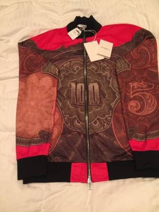 Givenchy Money Full Zip Track Jacket Size US M / EU 48-50 / 2 - 1