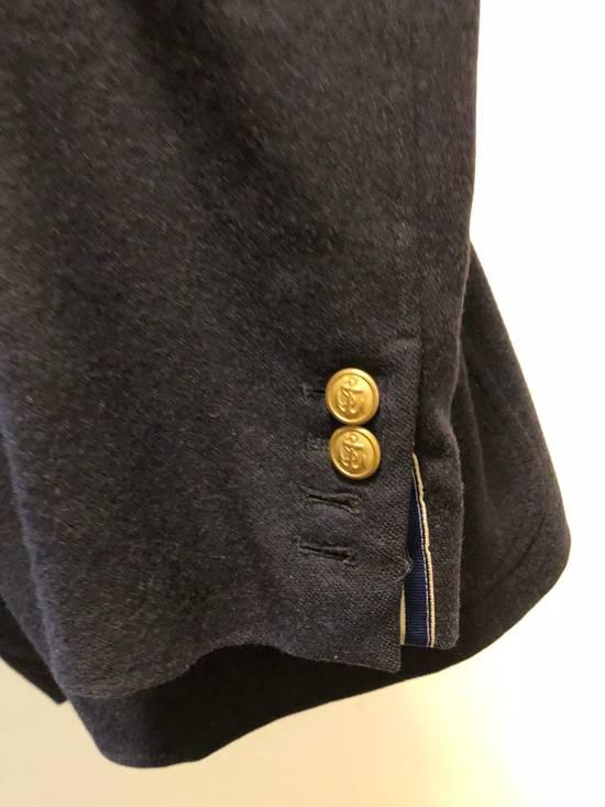 Thom Browne Thom Browne Cashmere Blazer Size 52R - 4