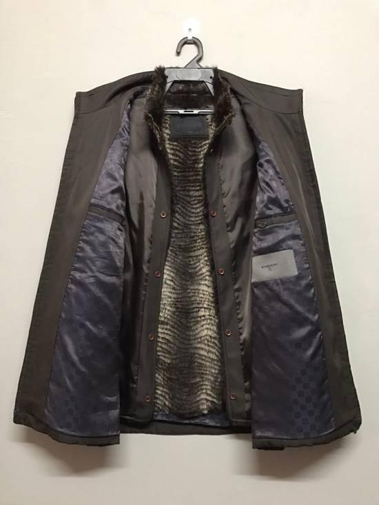 Givenchy Double Sided Fur Givenchy Jacket Size US M / EU 48-50 / 2 - 1