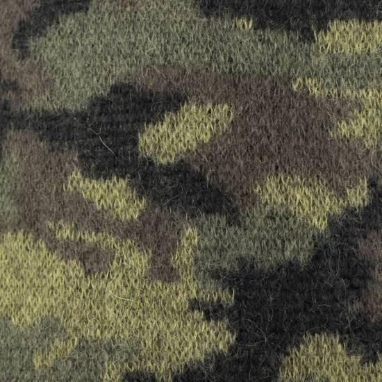 Balmain Camouflage Mohair Blend Jumper Sweater Size M Size US M / EU 48-50 / 2 - 4