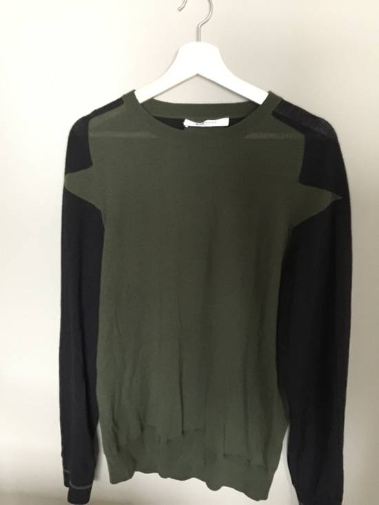 Givenchy Wool Sweater Size US S / EU 44-46 / 1 - 4