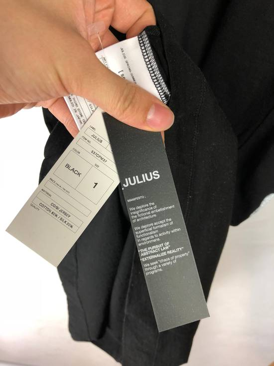 Julius New! SS16 Printed T-shirt Size US S / EU 44-46 / 1 - 6