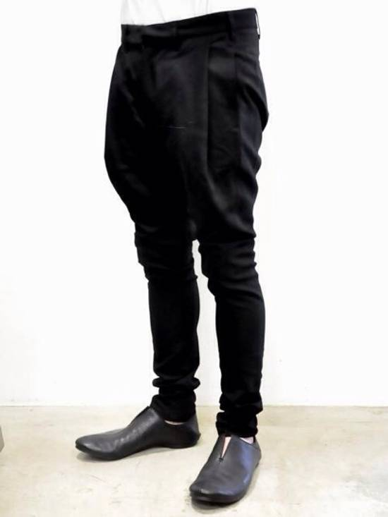 Julius BNWT SS16 Viscose/Cotton Tapered Trousers Size US 33 - 12