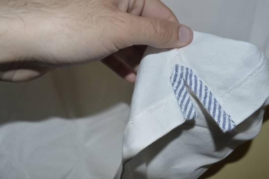 Thom Browne Gamme Bleu Polo Size US M / EU 48-50 / 2 - 9
