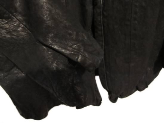 Julius Leather Jacket Size US S / EU 44-46 / 1 - 6