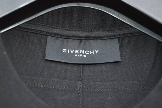 Givenchy Brown Rottweiler Neck Print T-Shirt Size US M / EU 48-50 / 2 - 3