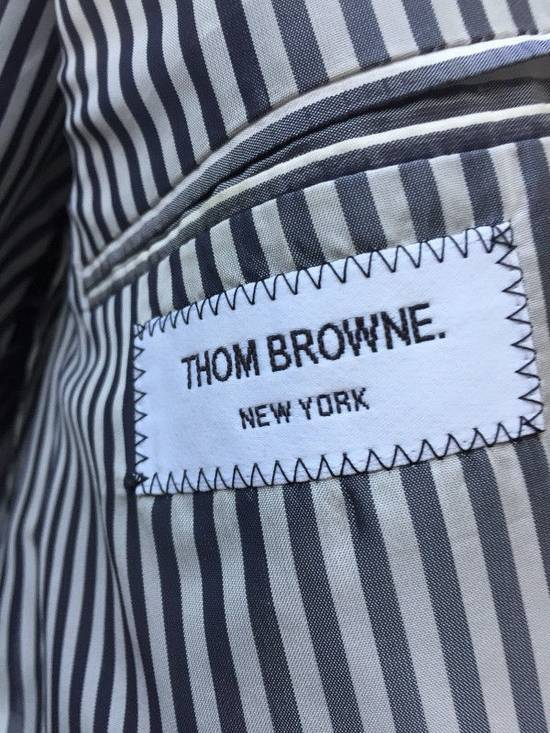 Thom Browne Authentic Thom Browne chapel jacket Size 4 Size 42S - 4