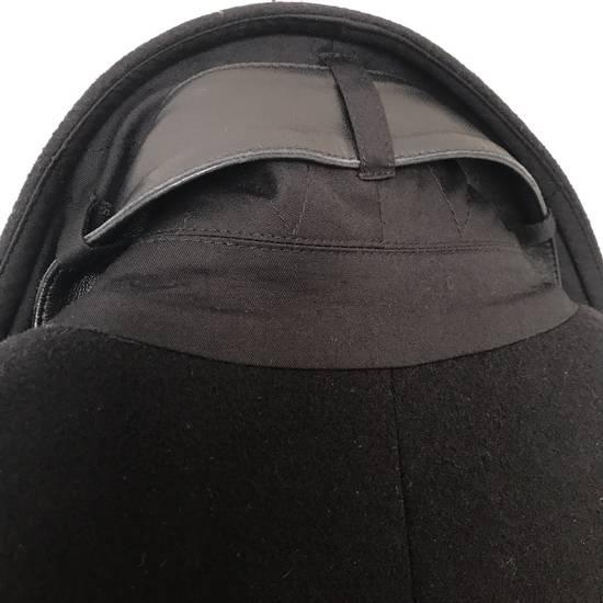 Balmain Wool-Blend Peacoat Size US S / EU 44-46 / 1 - 4