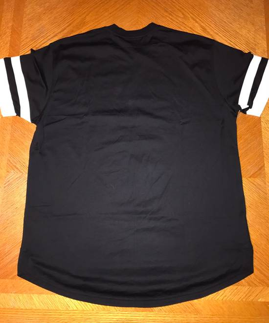 Givenchy 17 Jersey Tee Size US L / EU 52-54 / 3 - 3