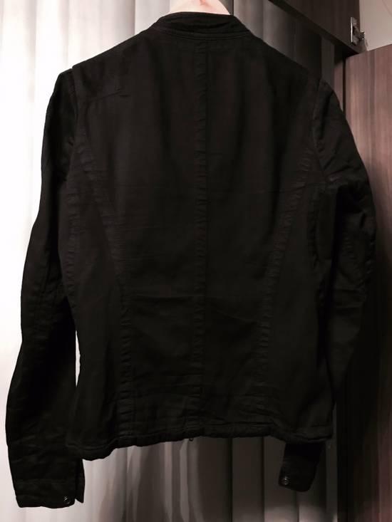 Julius 2010 SS Black Light Washed Jacket Size US S / EU 44-46 / 1 - 1