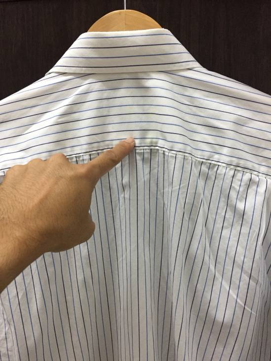 Balmain BALMAIN Long Sleeve Button Up Size US L / EU 52-54 / 3 - 13