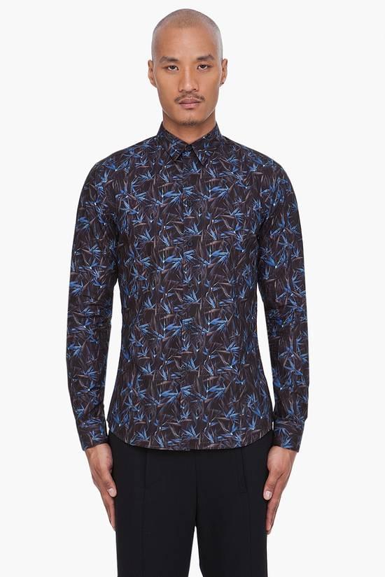 Givenchy Birds of paradise dress shirt Size US L / EU 52-54 / 3