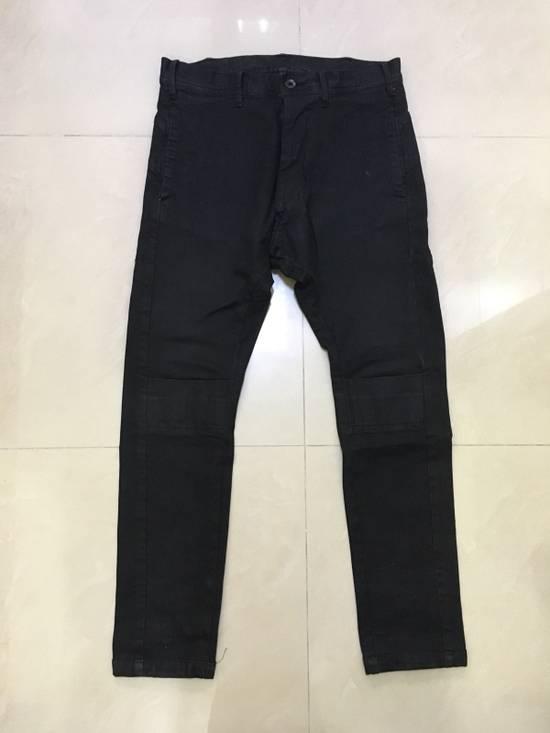Julius Black Jeans Size US 30 / EU 46