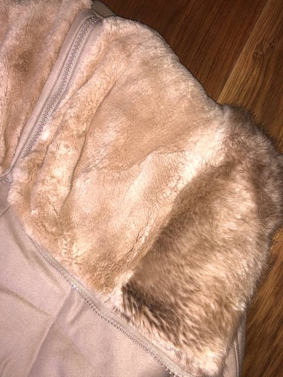 Givenchy Fw 11 Super Rare Runway Fur Jacket Double Layer From Runway Size US M / EU 48-50 / 2 - 5