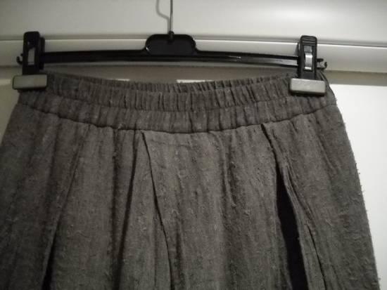 Julius layered cropped pants sz.1 Size US 30 / EU 46 - 1