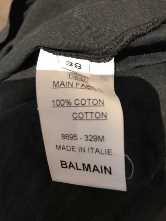 Balmain T Shirt Size US M / EU 48-50 / 2 - 5