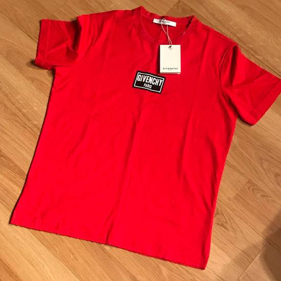Givenchy Givenchy Box Logo Size US XL / EU 56 / 4