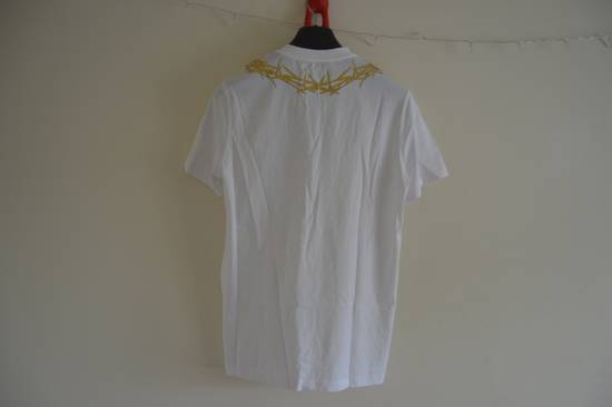 Givenchy Crown of Thorns White T-shirt Size US XS / EU 42 / 0 - 4