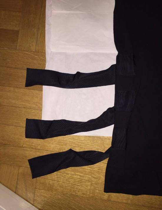 Givenchy BNWT Bondage Strap Polo Helmut Lang Size US M / EU 48-50 / 2 - 1