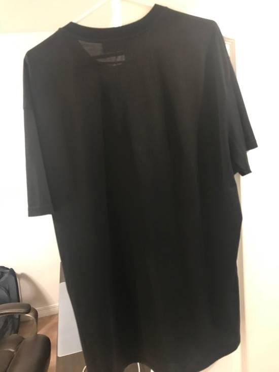 Givenchy GIVENCHY BLACK DOUBLE HEADED Size US L / EU 52-54 / 3 - 2