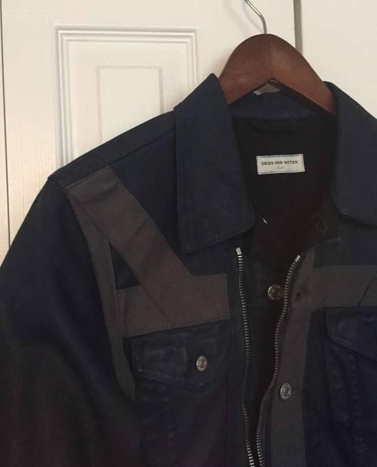 Dries Van Noten New $900 Vyne Jacket Size US S / EU 44-46 / 1 - 8
