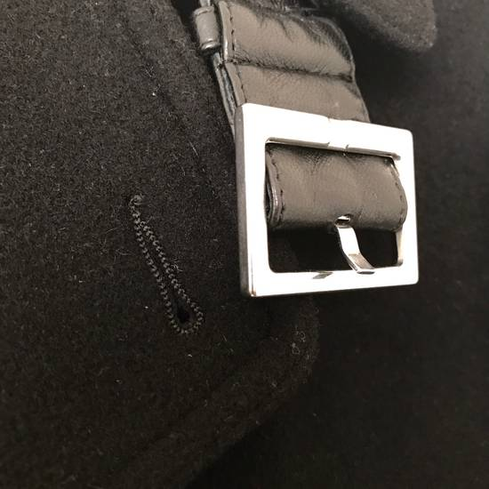 Balmain Wool-Blend Peacoat Size US S / EU 44-46 / 1 - 3