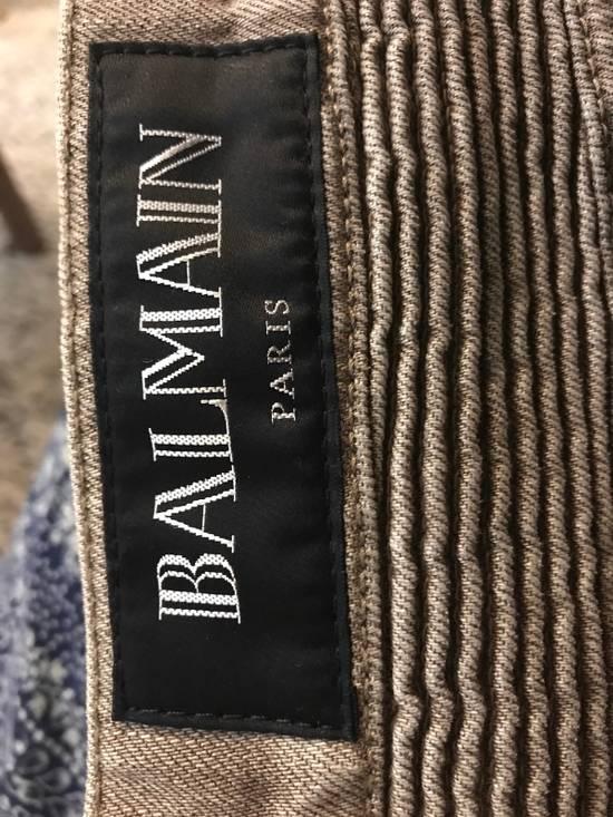 Balmain Balmain Denim jean Size US 28 / EU 44 - 3