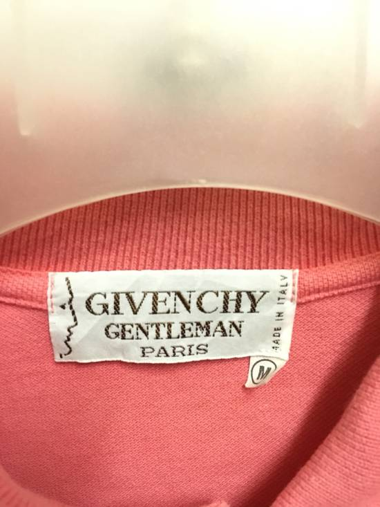 Givenchy Vintage Authentic Givenchy Polo Size US M / EU 48-50 / 2 - 3