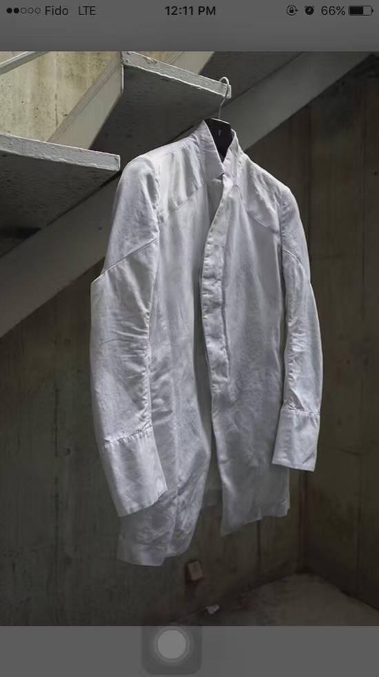 Julius SS14 Tailored Cotton Jacket Size US S / EU 44-46 / 1 - 5