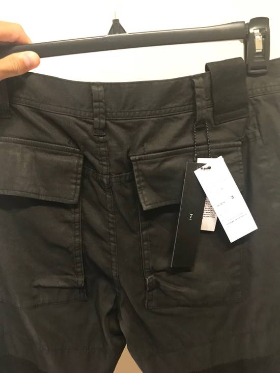 Julius 5oz Contrast Lower Denim Size US 32 / EU 48 - 8