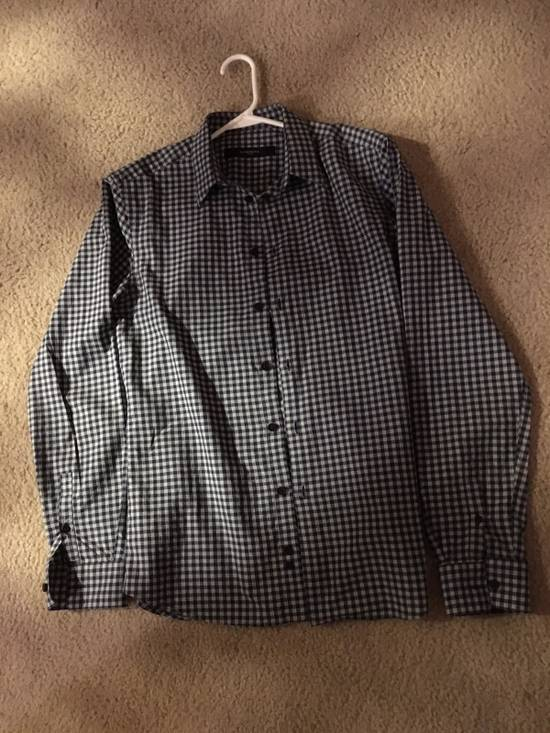 Givenchy Givenchy Button Up Size US M / EU 48-50 / 2