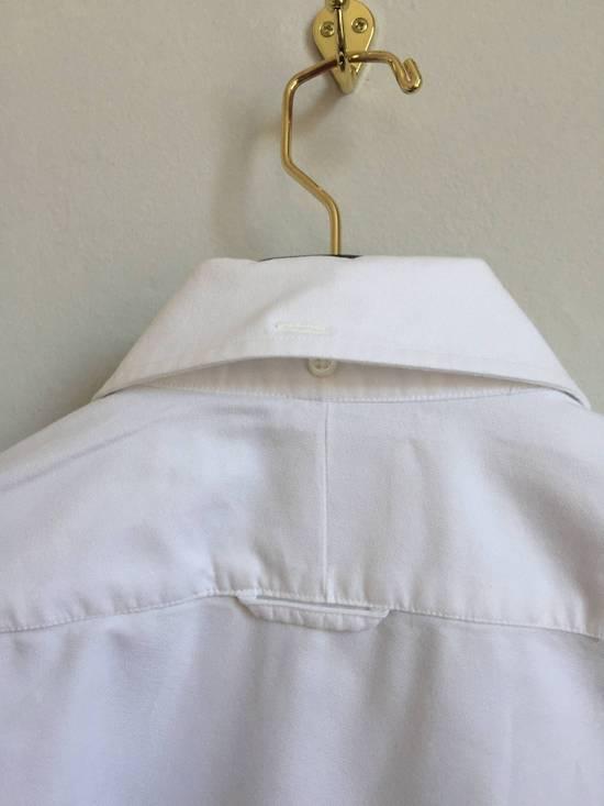 Thom Browne Brand New Oxford Classic Shirt Size US M / EU 48-50 / 2 - 4