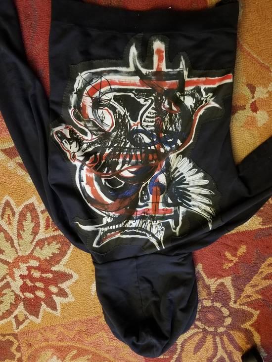 Balmain RARE Balmain Paris cotton zip hoodie NEGOTIABLE Size US XL / EU 56 / 4 - 3