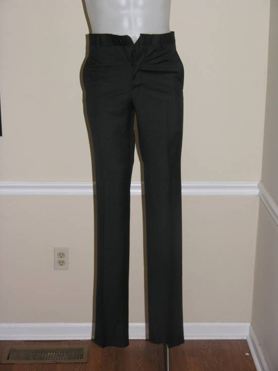 Thom Browne Suit BB 0 36 S 30 W NWT $1375 Size 36S - 4