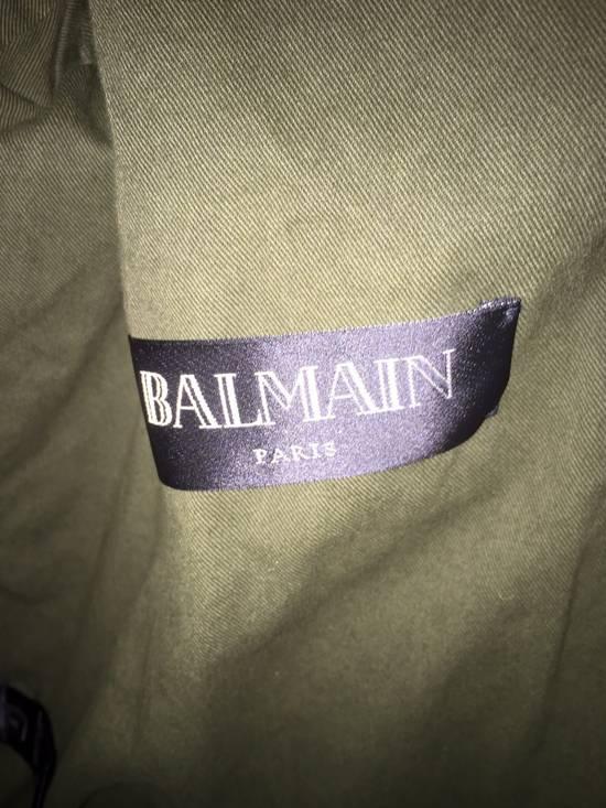 Balmain Balmain Biker Perfecto Jacket Size US S / EU 44-46 / 1 - 2