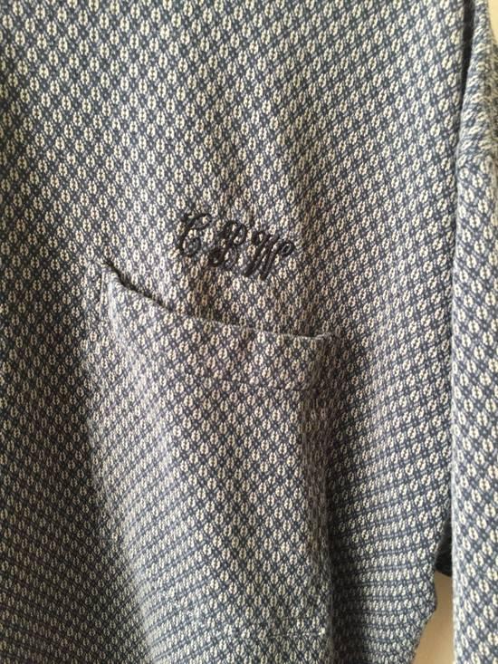 Balmain CBW Embroidery Polo Size US M / EU 48-50 / 2 - 1