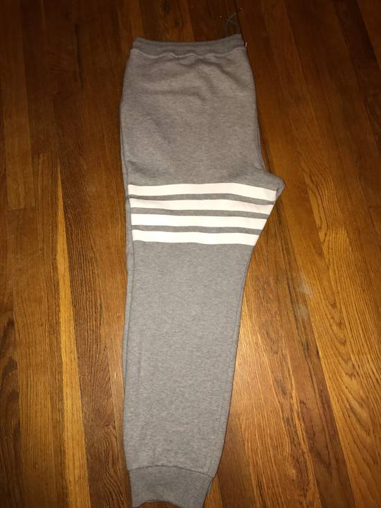Thom Browne Printed striped pants Size US 36 / EU 52 - 1