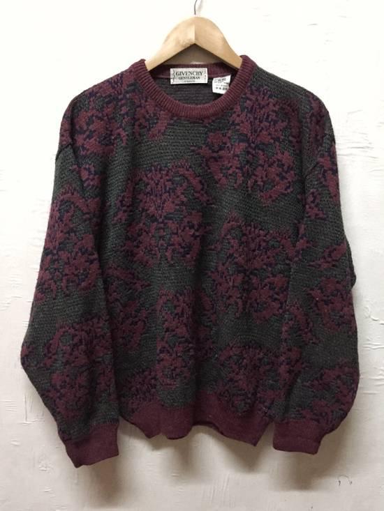 Givenchy Designer Sweatshirt By GIVENCHY Size US M / EU 48-50 / 2