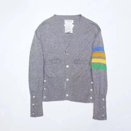 Thom Browne Rainbow knit wear Size US L / EU 52-54 / 3