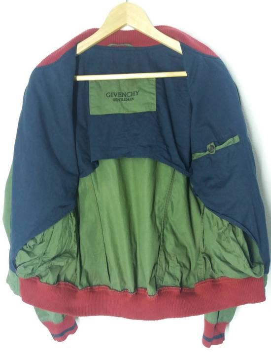 Givenchy Givenchy Gentleman Bomber Cargo Jacket Size US M / EU 48-50 / 2 - 2
