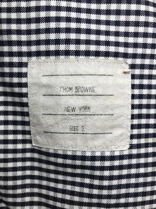 Thom Browne Multicolor Limited Edition Buttondown Shirt Size US M / EU 48-50 / 2 - 2