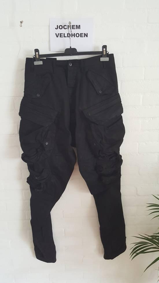 Julius Julius Cargo Sarouel trousers Size US 32 / EU 48