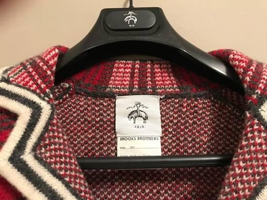 Thom Browne Wool Plaid Cardigan Jacket Size BB3 VERY RARE Size US L / EU 52-54 / 3 - 5