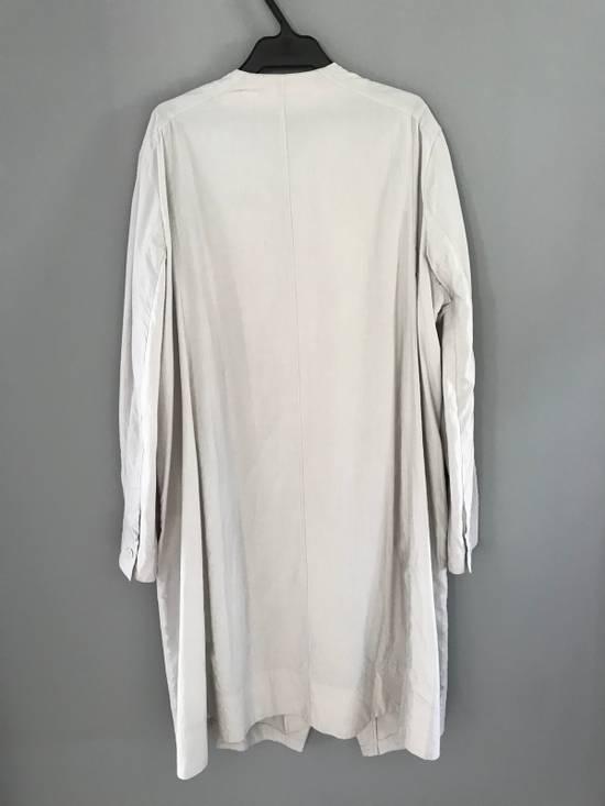 Julius Pre SS18 long shirt jacket Size US S / EU 44-46 / 1 - 6