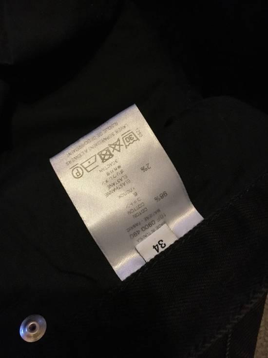 Givenchy black denim Size US 34 / EU 50 - 3