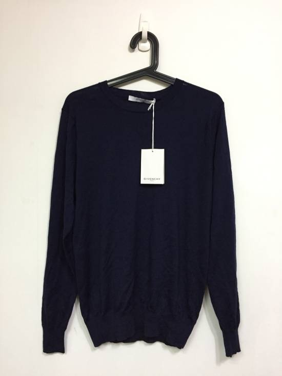 Givenchy givenchy classic sweater Size US XS / EU 42 / 0