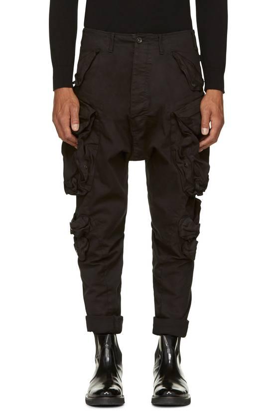 Julius Julius Cargo Sarouel trousers Size US 32 / EU 48 - 1