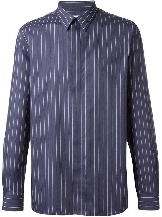 Givenchy Striped shirt Size US M / EU 48-50 / 2 - 2