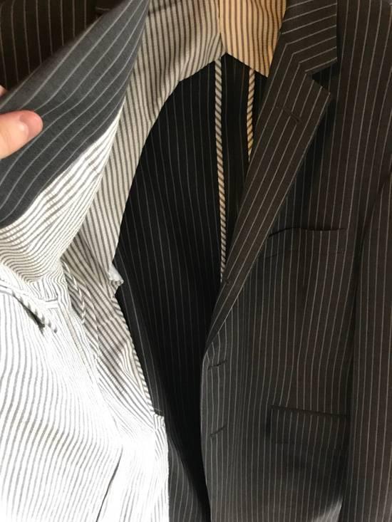 Thom Browne Thom Browne Pinstripe Blazer SIZE 2 Summer Weight Size 38R - 7