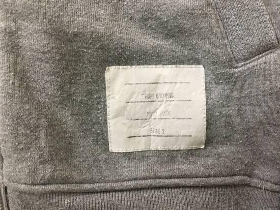 Thom Browne Signature Hooded Jacket Size US M / EU 48-50 / 2 - 1